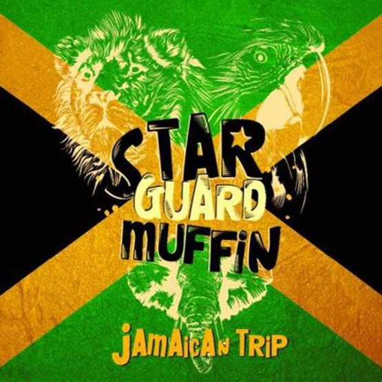 Jamaican Trip (CD + DVD)