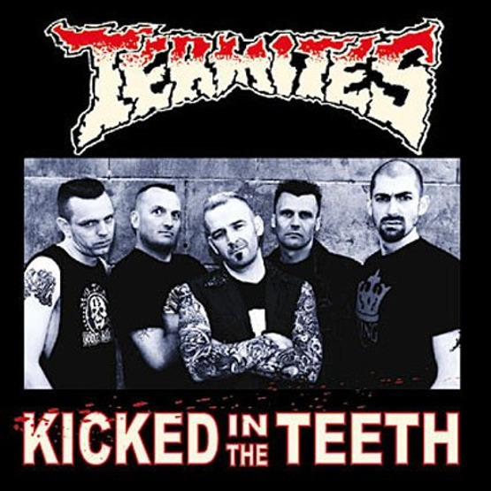 Kicked In The Teeth (LP, czarny winyl)