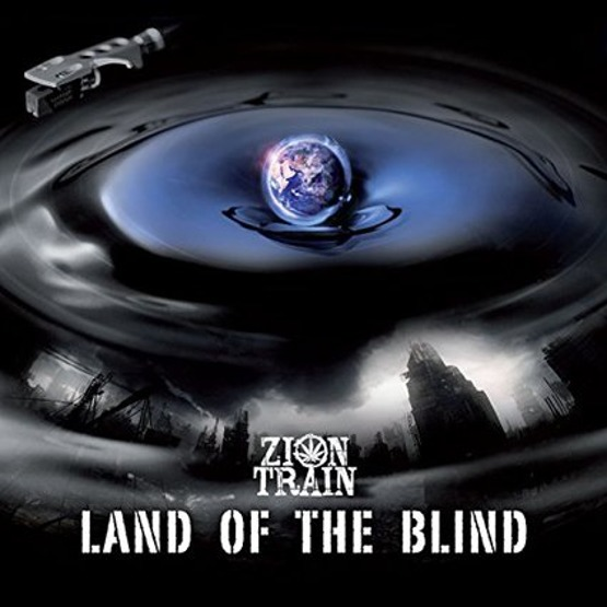 Land Of The Blind (2 LP)