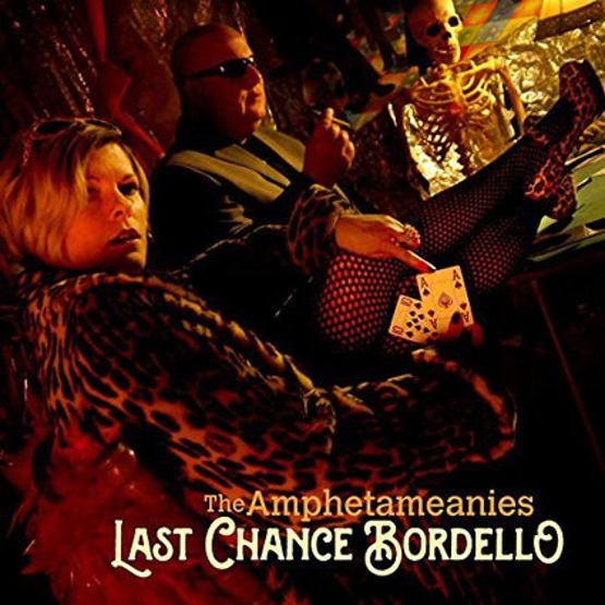 Last Chance Bordello