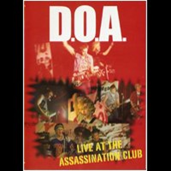Live at The Assassination Club