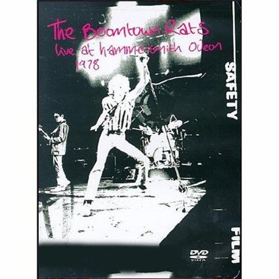 Live at the Hammersmith Odeon 1978
