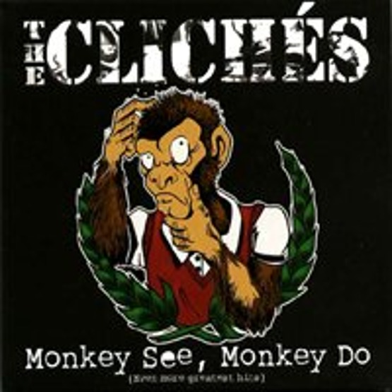 Monkey See, Monkey Do (Even More Greatest Hits)
