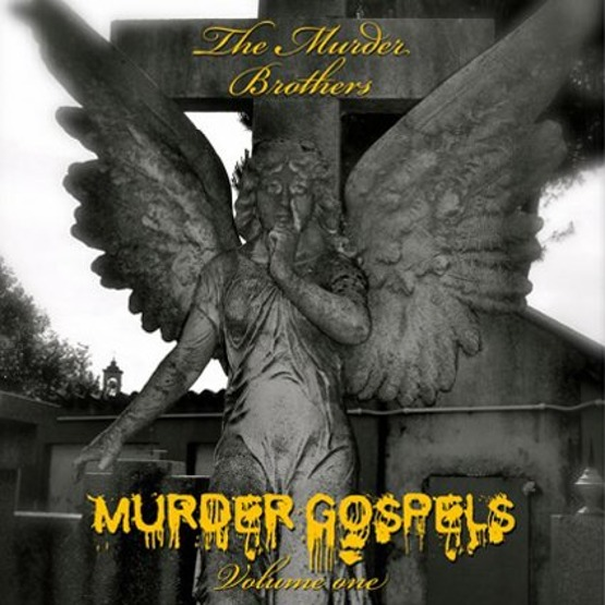 Murder Gospels Volume One (LP 180 g, biały winyl + Download Card)
