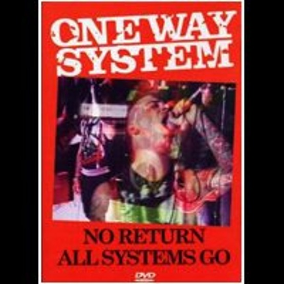 No Return / All Systems Go