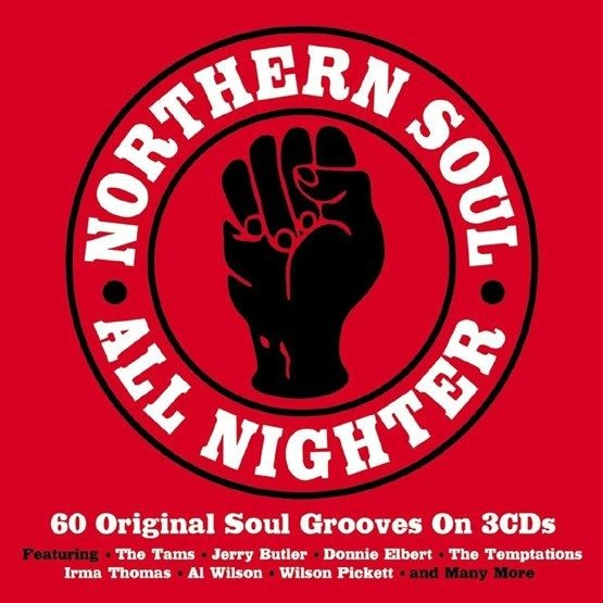 Northern Soul - All Nighter (3 CD)