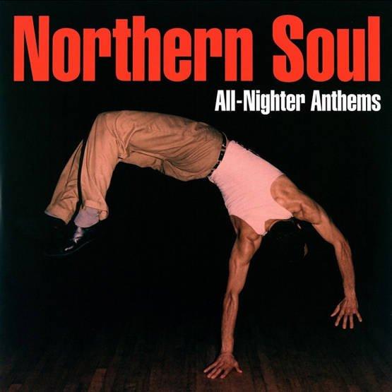 Northern Soul - All Nighter Anthems (2 LP, czarny winyl))