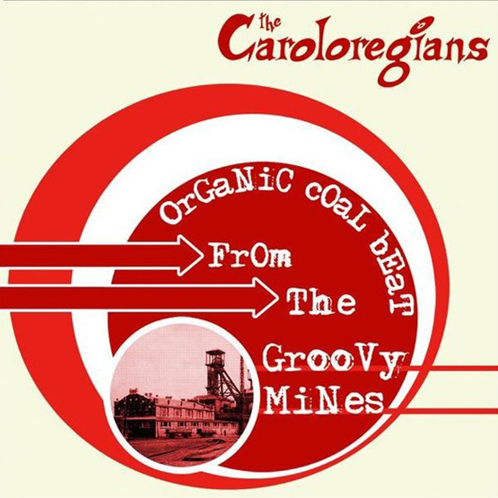 Organic Coal Beat From The Groovy Mines(LP, czarny winyl)