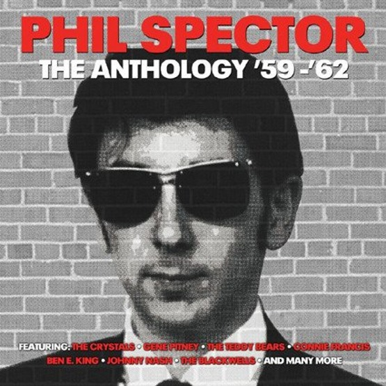 Phil Spector: The Anthology: '59 - '62 (2 LP)