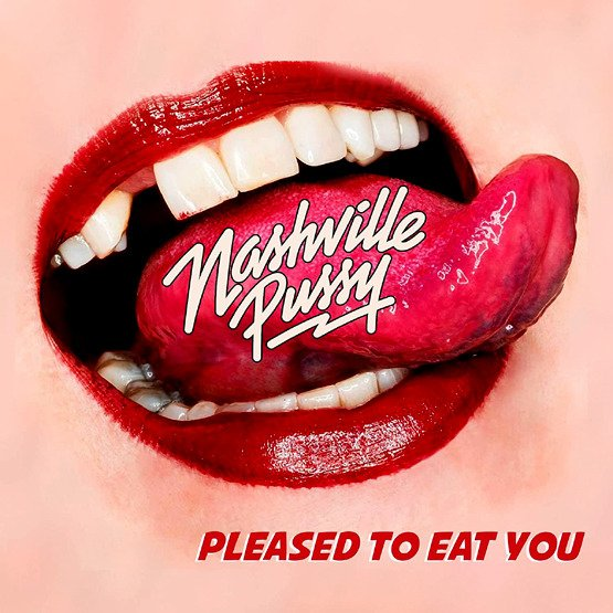 Pleased To Eat You (LP, czarny winyl, 180 g + Download)