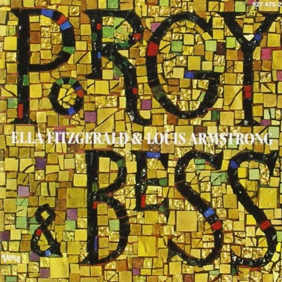 Porgy And Bess (2LP, 180g)
