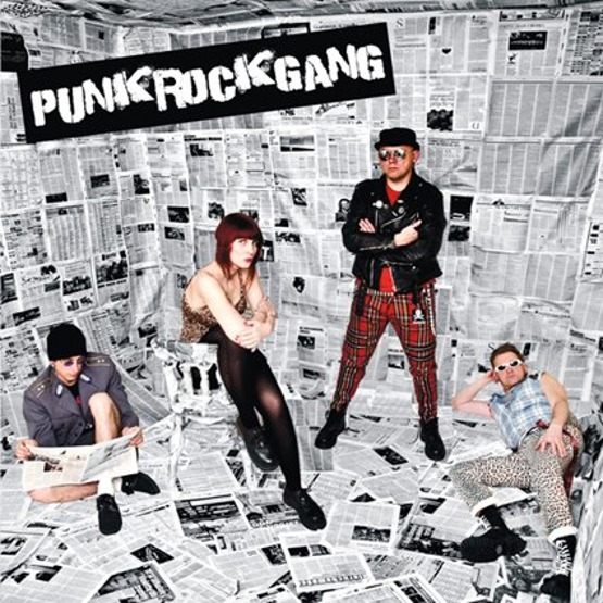 Punk Rock Gang