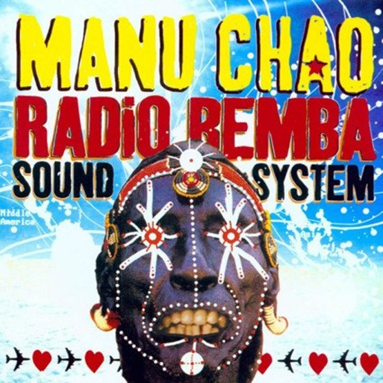 Radio Bemba Sound System (2LP + CD)