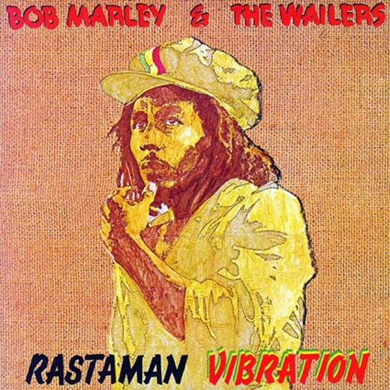 Rastaman Vibration (180 g + Download)
