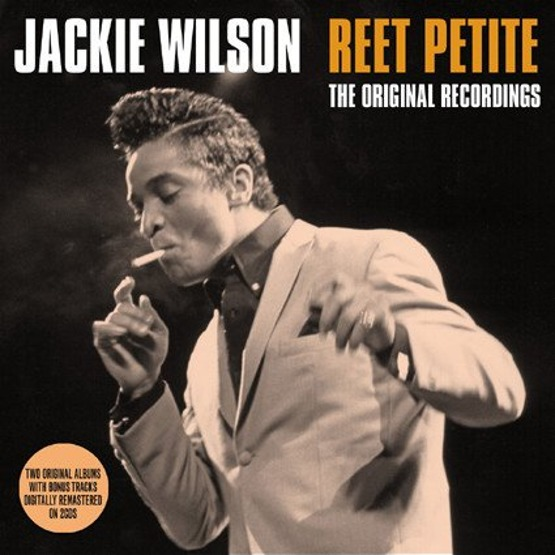 Reet Petite The Original Recordings - 2 Albums With Bonus Tracks (2 CD)