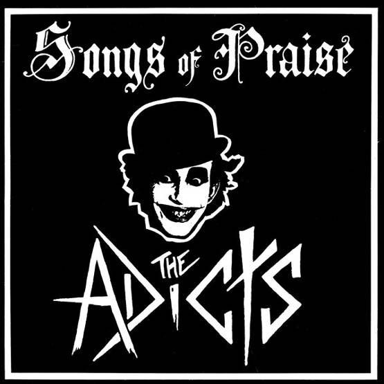 Songs Of Praise (LP, czarny winyl)