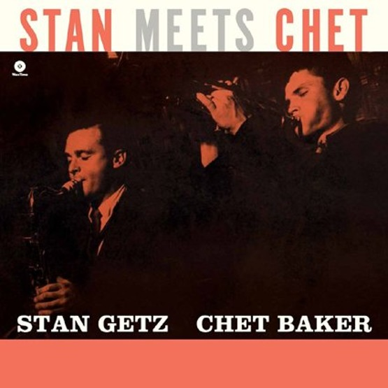 Stan meets Chet (LP, 180g)