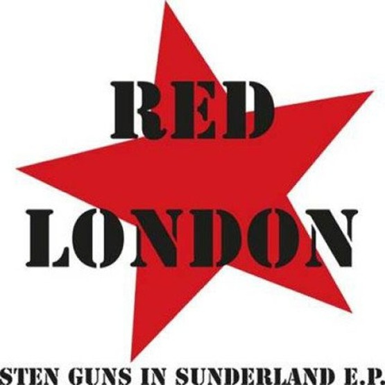 Sten Guns In Sunderland EP