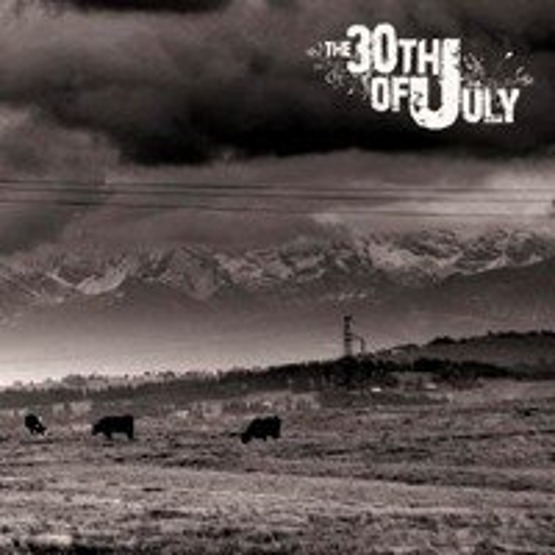 The 30th Of July