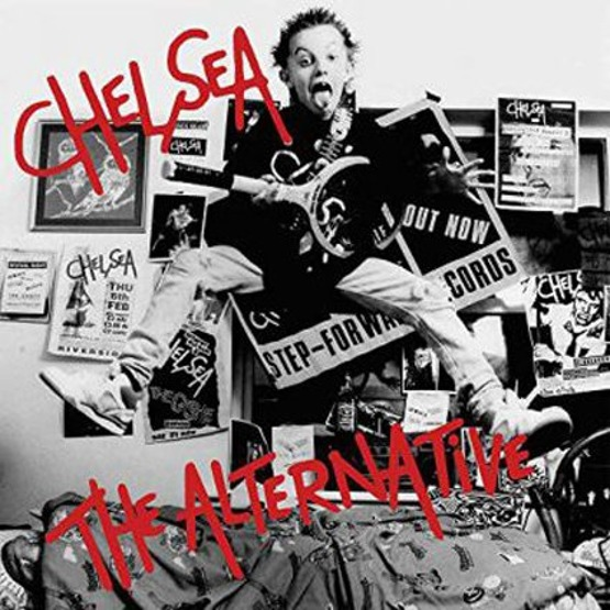 The Alternative (2 LP)