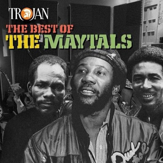 The Best Of The Maytals (2 CD)