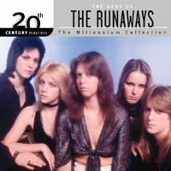 The Best Of... The Runaways