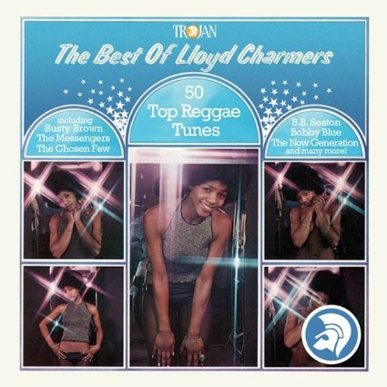 The Best of Lloyd Charmers (2 CD)