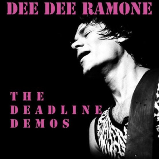 "The Deadline Demos (10"", czarny winyl)"