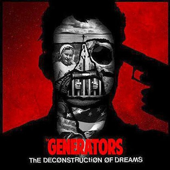 "The Deconstruction Of Dreams (EP 12"")"