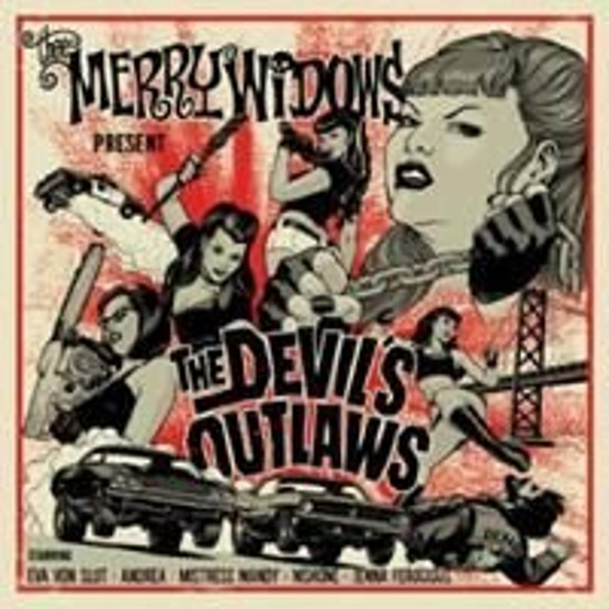 The Devil`s Outlaws