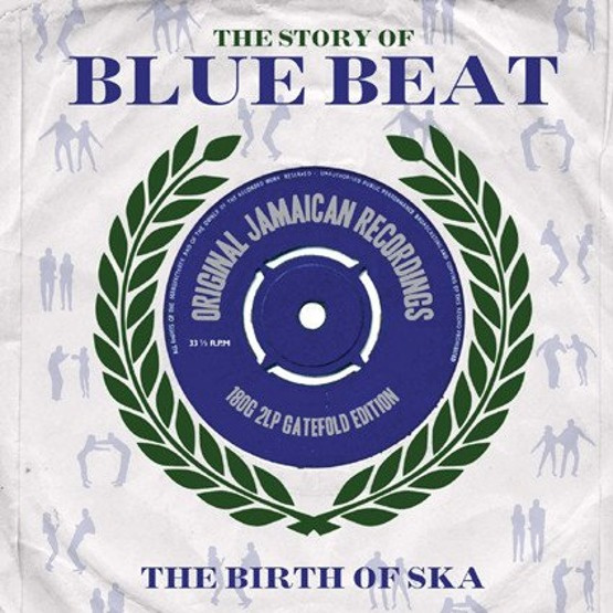 The History Of Blue Beat - The Birth Of Ska: BB1-BB25: A Sides (2 LP)