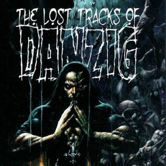 The Lost Tracks Of Danzig (2 CD)