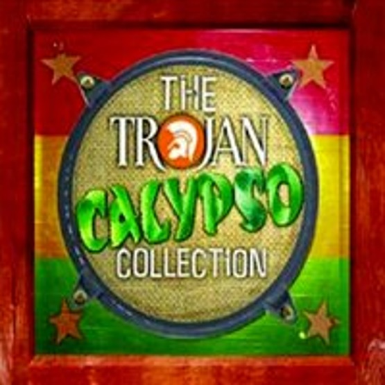 The Trojan Calypso Collection (2 CD, Box)