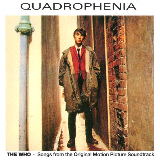 The Who: Quadrophenia (Soundtrack)