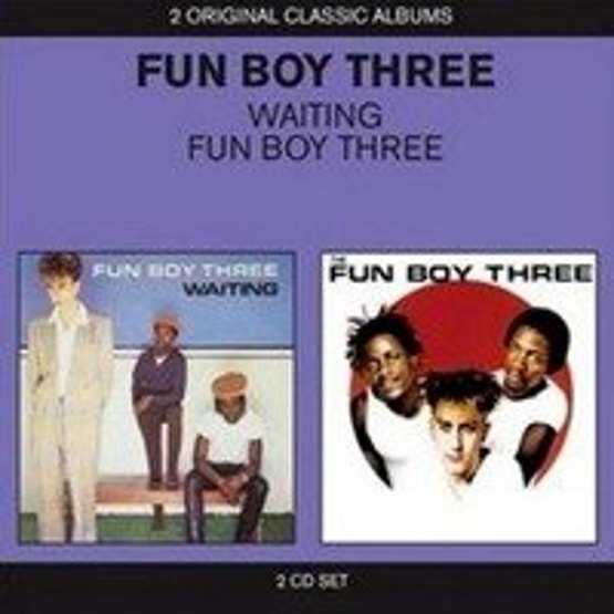 Waiting / Fun Boy Three (2 CD)