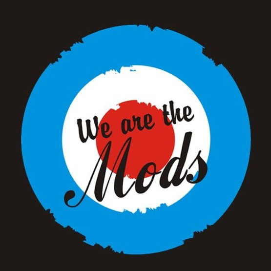 We Are The Mods (męska)